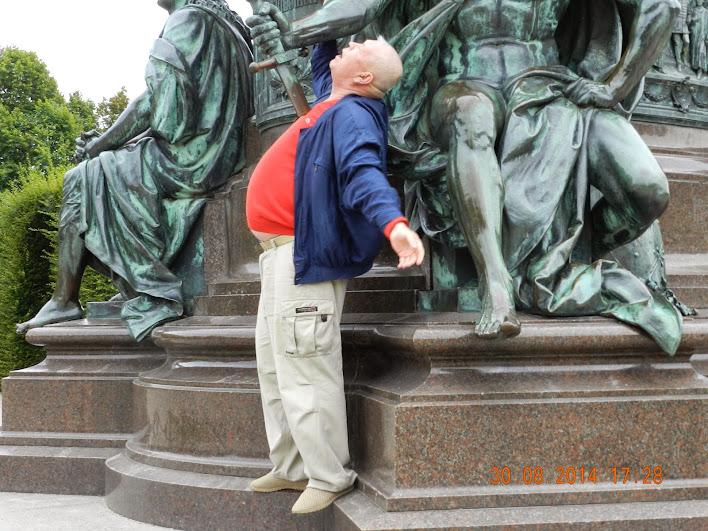Круизная бацилла или Фортуна, дай мне шанс, молю: общефорумный круиз вокруг Европы