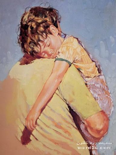 عالم من الخير والسعاده فى لوحات jessica zemsky