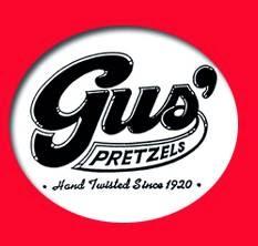 Gus' Pretzels