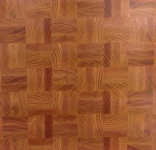 gỗ ghép sồi 2