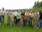2005-07-09 Jaarlijkse fietsdag van Aogel United