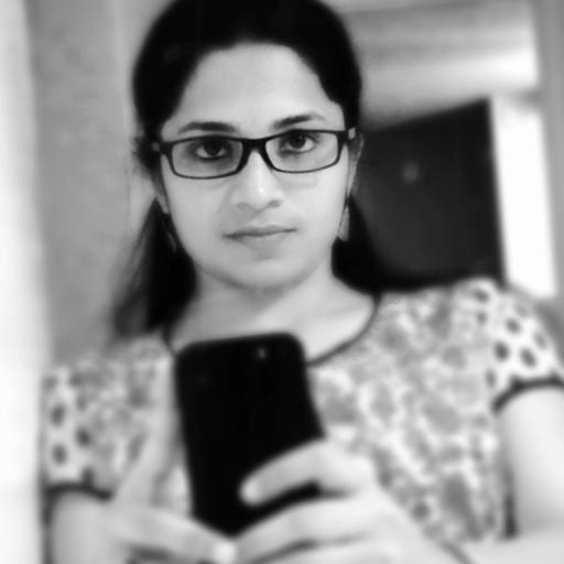 Akshaya Raghavan Photo 2