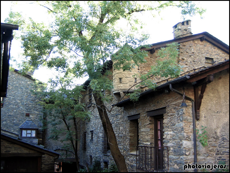 Casa d'Areny-Plandolit
