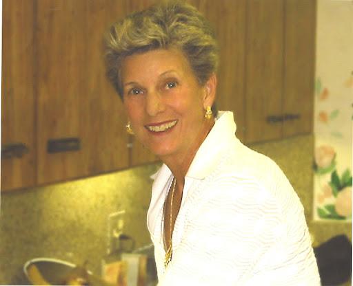Pamela Carey