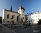 монастир Бенедиктинок