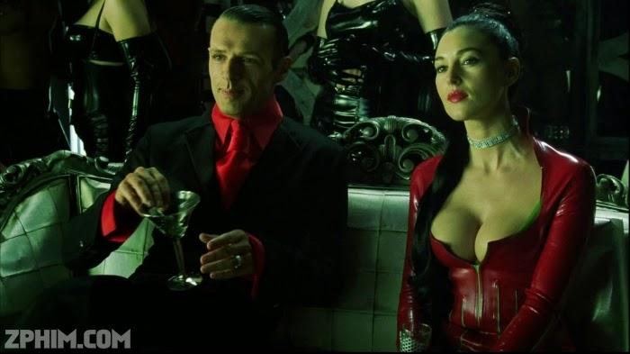 Ảnh trong phim Ma Trận 3: Cuộc Cách Mạng - The Matrix Revolutions 3