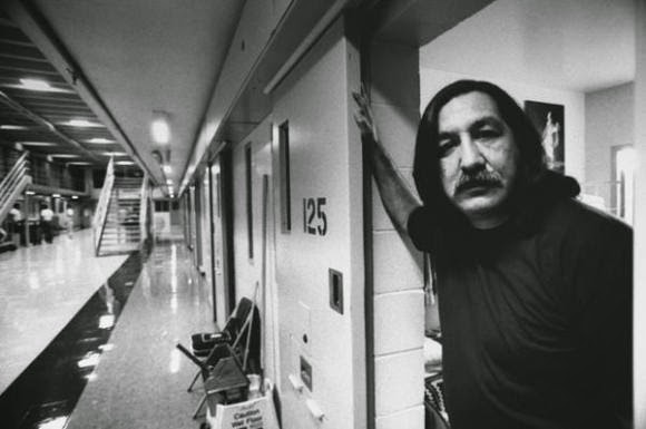 Day Of Mourning Statement From Leonard Peltier