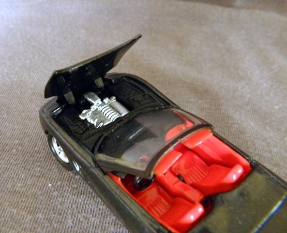 Chevrolet Corvette P2180983