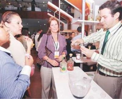 Alimentaria Guatemala 2012 desborda en innovación