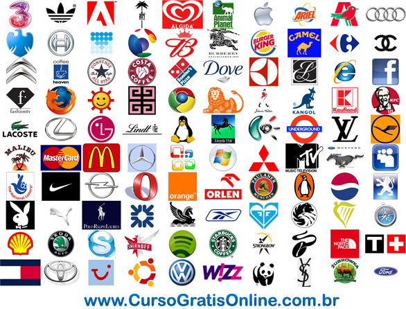 Symbole Logo Game
