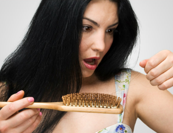 Image of Treatment sa Hair Loss