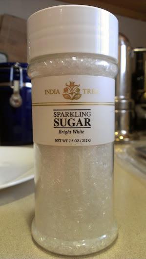 Sparkly Sugar