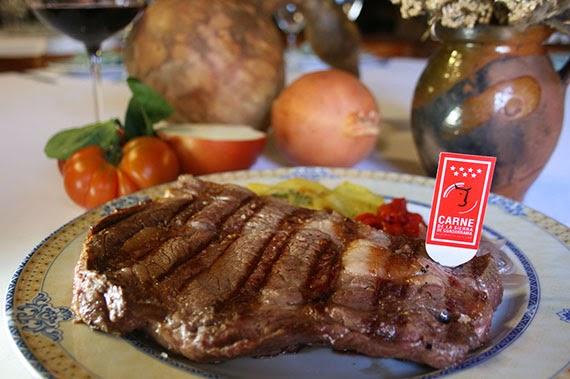 Promoción de la gastronomía madrileña en Nueva York