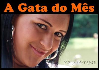 Mary Marques - A Gata de Março
