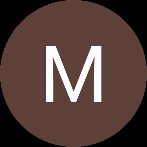 Marian May