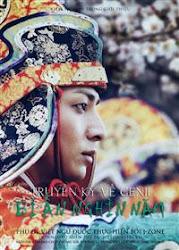 Genji Monogatari - Truyền Kỳ Về Genji
