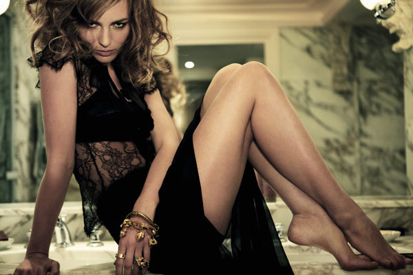 Candidly Cassie Style Crush Louise Bourgoin