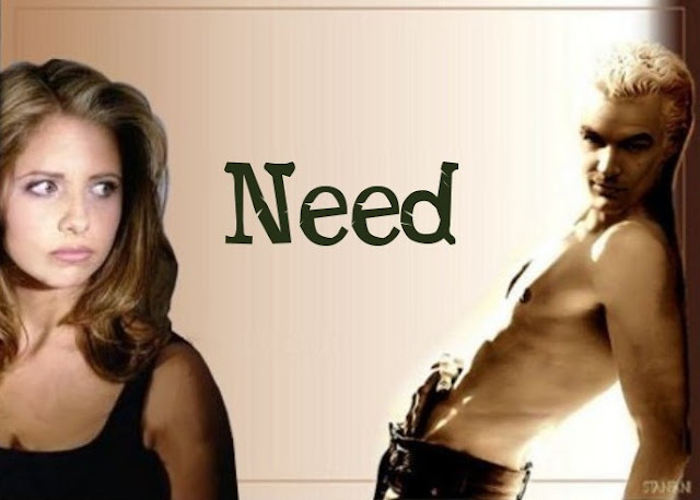 need - spuffy fanfiction