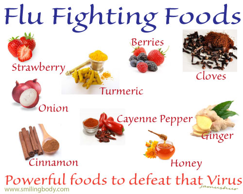 Stomach Flu Foods Can Eat