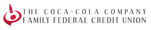 Coca Cola Family Federal Credit Union Logo