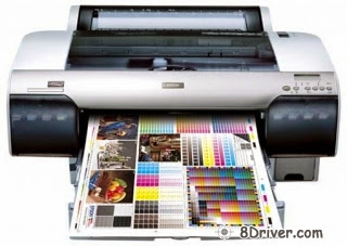 download Epson Stylus Pro 4800 Professional Edition printer's driver