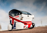 TS Catapult LUTZ Pathfinder - UK's first driverless car [w/VIDEO]