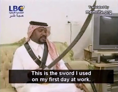 Beheadings benight the Arabian Peninsula