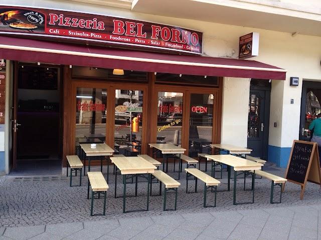Pizzeria Bel Forno