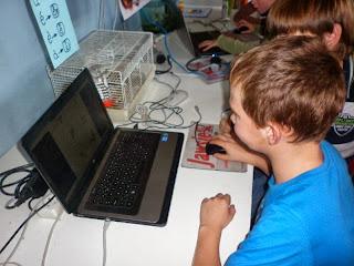 L5 presentatiesoftware