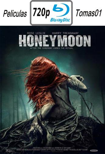 Honeymoon (2014) BRRip 720p