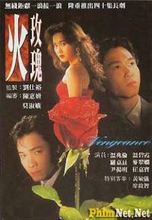 Phim bông hồng lửa Thái Lan