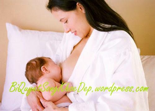 Chăm sóc da sau khi sinh là việc cần thiết