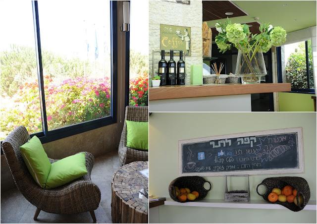 Lerner Restaurant , Jerusalem