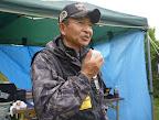 表彰式 冠HANASHINOBU様 挨拶 UP 2011-10-28T01:11:57.000Z