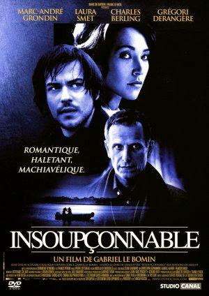 Filme Poster Acima de Qualquer Suspeita DVDRip XviD & RMVB Dublado
