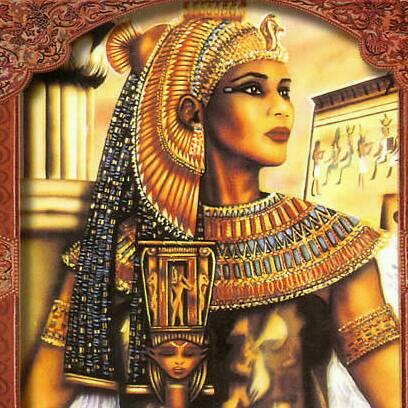 Isis Queen Photo 6