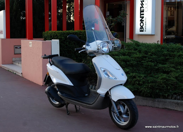 Fly Occasion Occasion Piaggio Fly 125