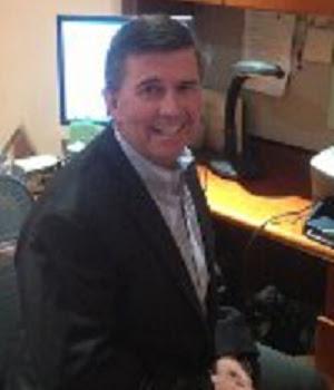 Tony Breen
