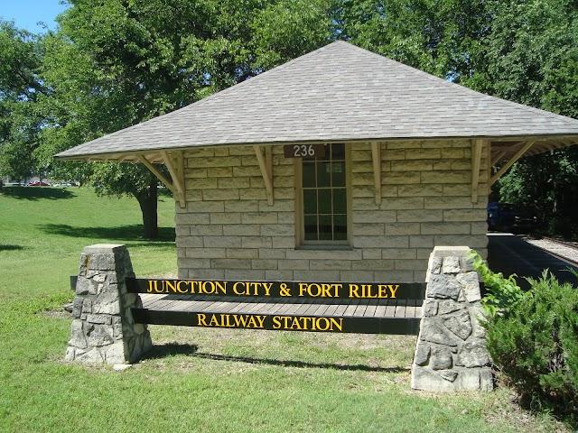 Fort Riley North Kansas