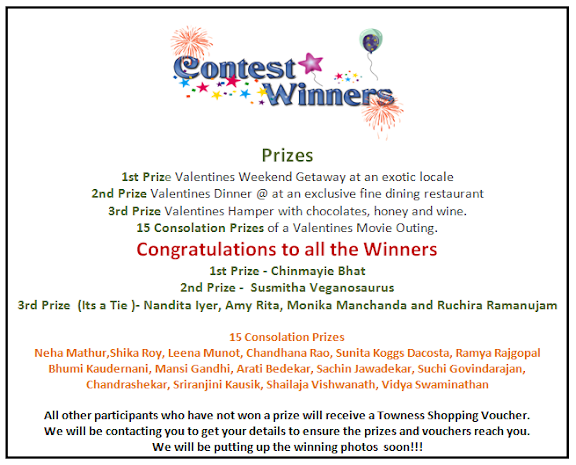 Towness Food Photography Contest Winners
