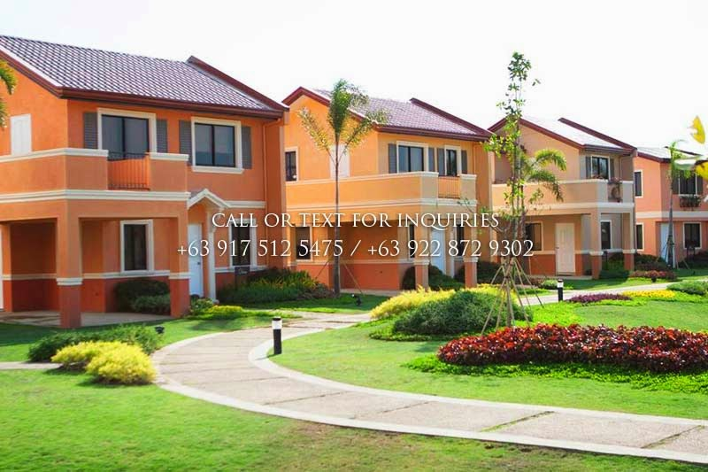Photos of DRINA - Camella Belize | House and Lot for Sale Dasmarinas Cavite