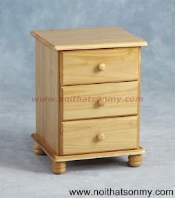 Tủ đầu giường gỗ 11