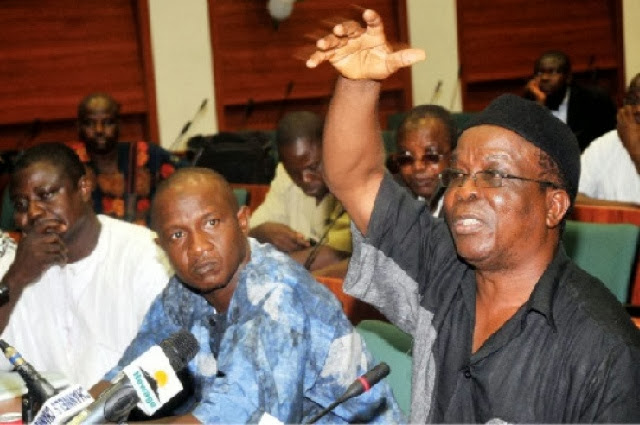 ASUU STRIKE LATEST: ASUU Divided Over Move To Call Off Strike