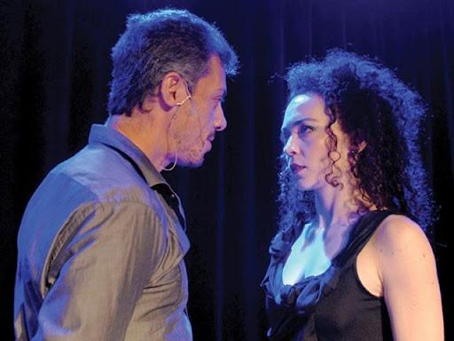 Teatro Itália - Eu te amo mesmo assim