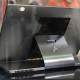 acer aspire r7 star trek edition @ lampung bridge