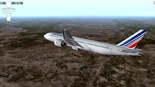 X Plane 11 Apk
