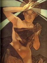 Goddess Aurine Image