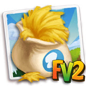 FarmVille 2 Cheat for Squirrel Bedding