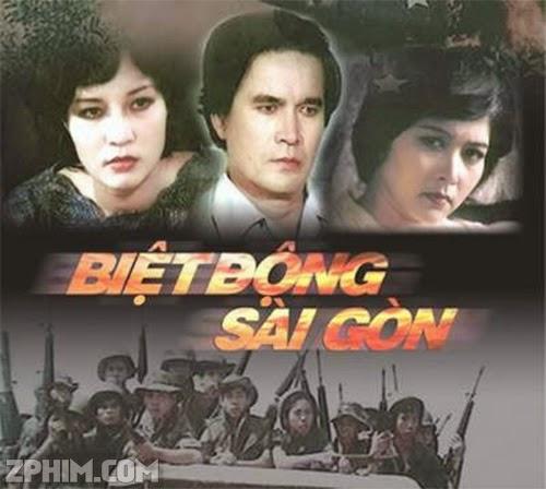 Ảnh trong phim Biệt động Sài Gòn - Biệt động Sài Gòn 1
