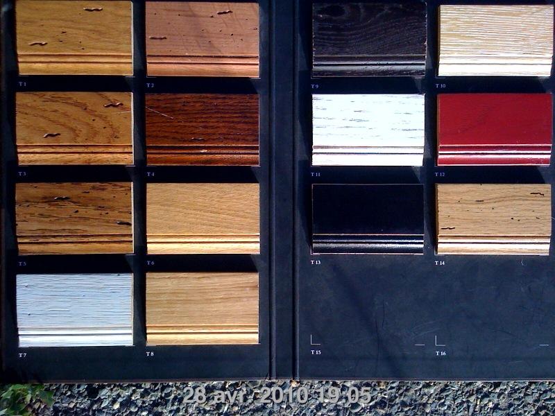 top exemple de finitions proposes par un fabricant de meubles en chne massif with meuble en pin. Black Bedroom Furniture Sets. Home Design Ideas